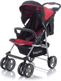Baby Care Voyager Red