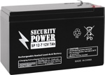 Security Power SP 12-7