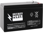 Security Power SP 12-9