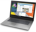 Lenovo IdeaPad 330-17IKBR (81DM000SRU), Black-Grey