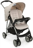 Graco Mirage Plus W Parent Tray and Boot Biscuit 1810741 (6M66BCTE)